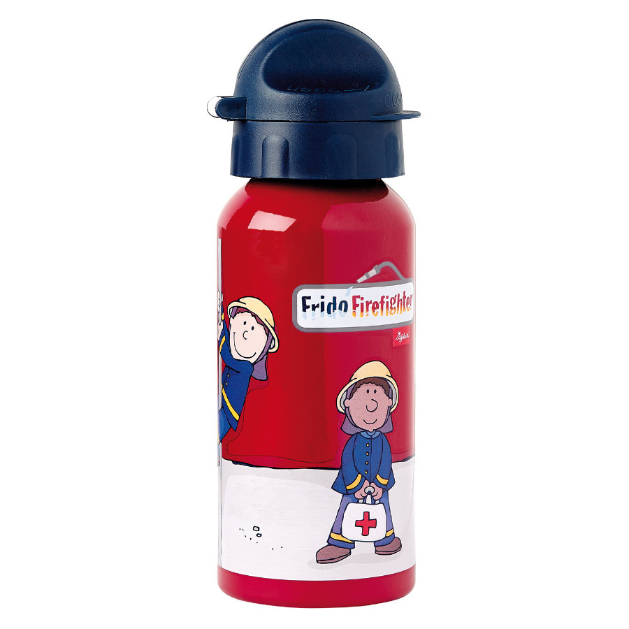 SIGIKID Drinkfles Frido Firefighter 24484