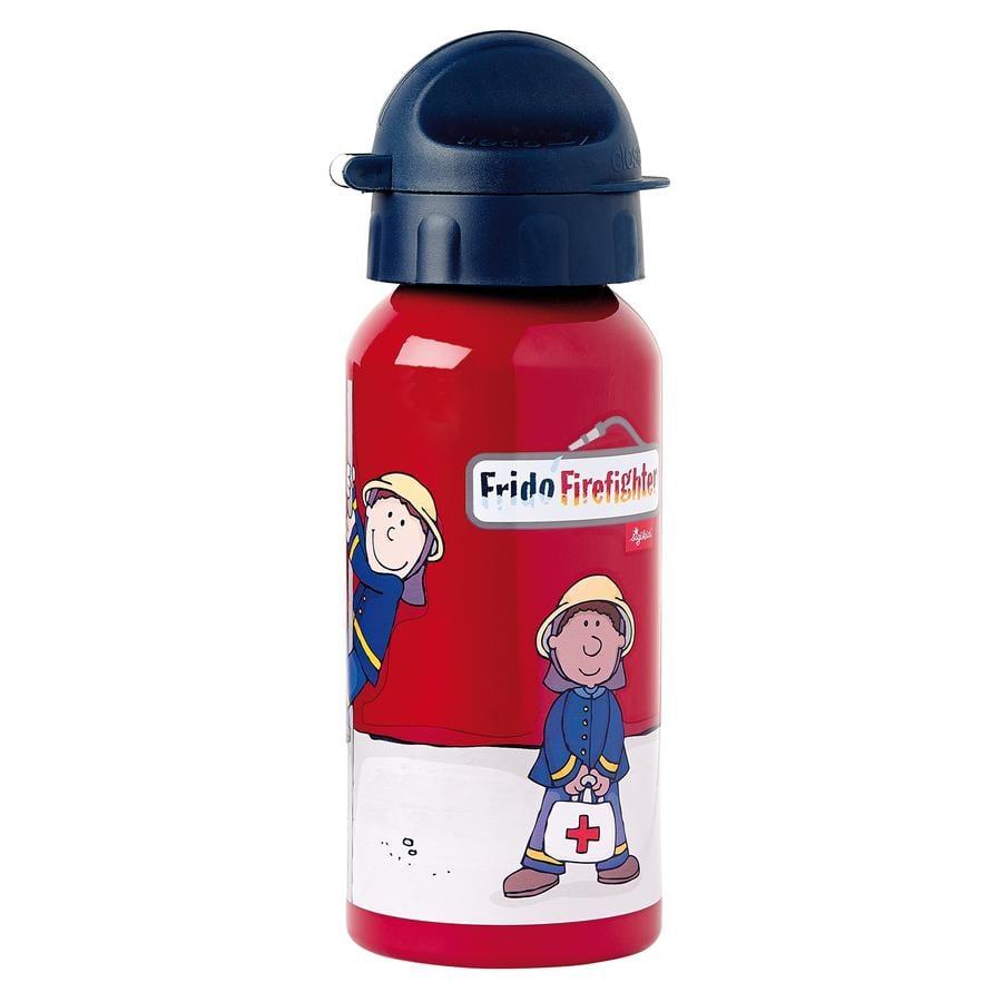 sigikid® Trinkflasche Frido Firefighter