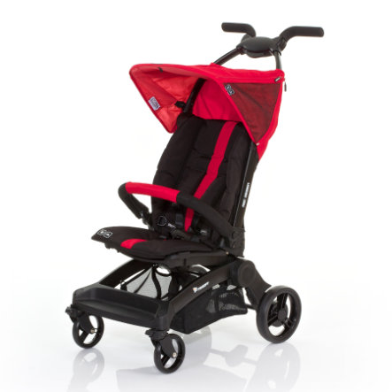 ABC DESIGN Buggy Take Off cranberry