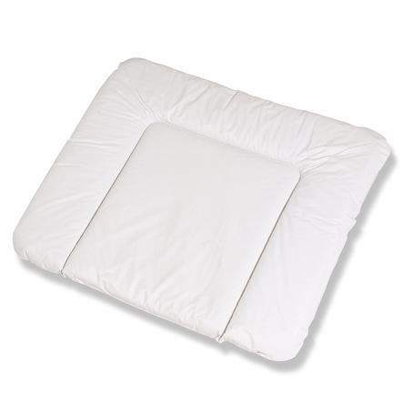 Pino lino Cambio tappeto comfort foil Uni - bianco