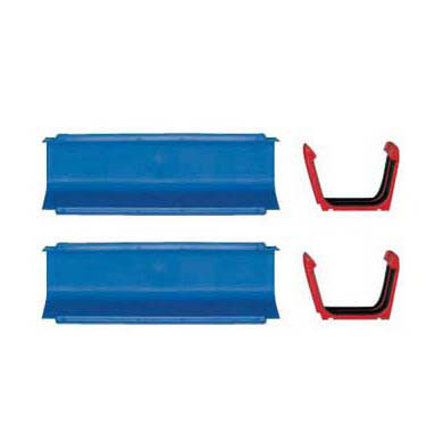 AQUAPLAY 2 Canaux droits & 2 attaches