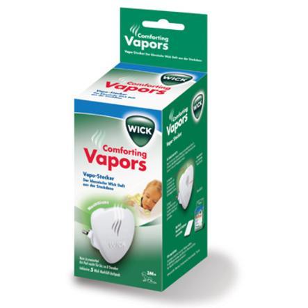 VICKS Comforting Vapors W1700