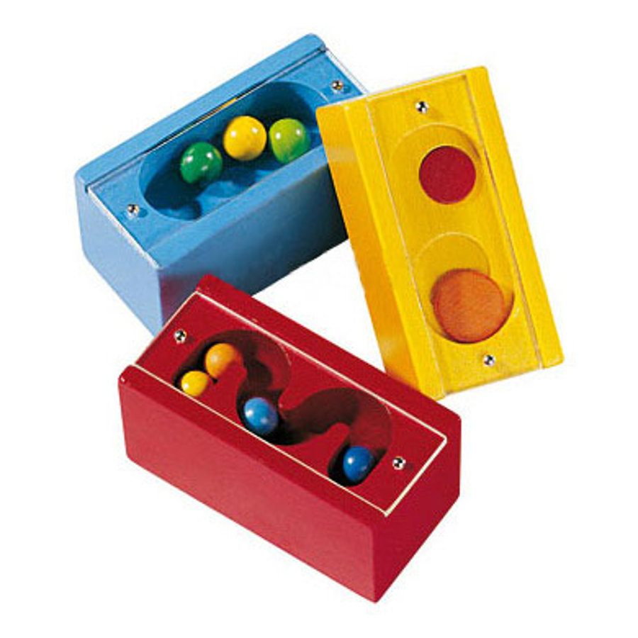 HABA Patience Building Blocks