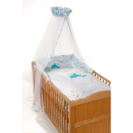 Easy Baby Bedset Sea life