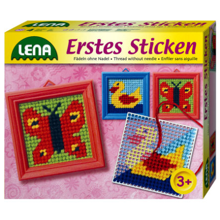 LENA Stickset