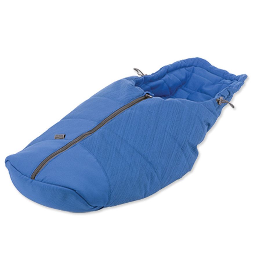 Britax affinity Footmuff Blue Sky 2014 collection