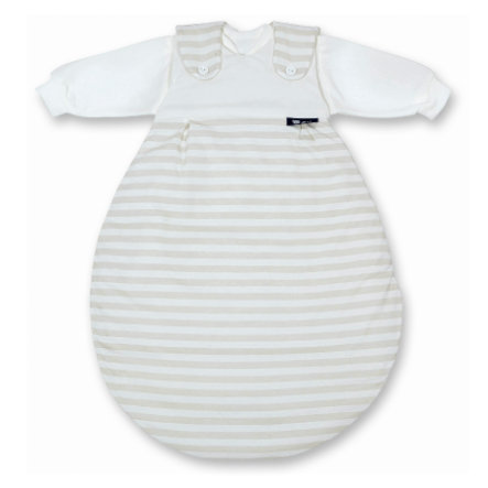 ALVI Gigoteuse Baby Mäxchen T.50/56 Design 117/6