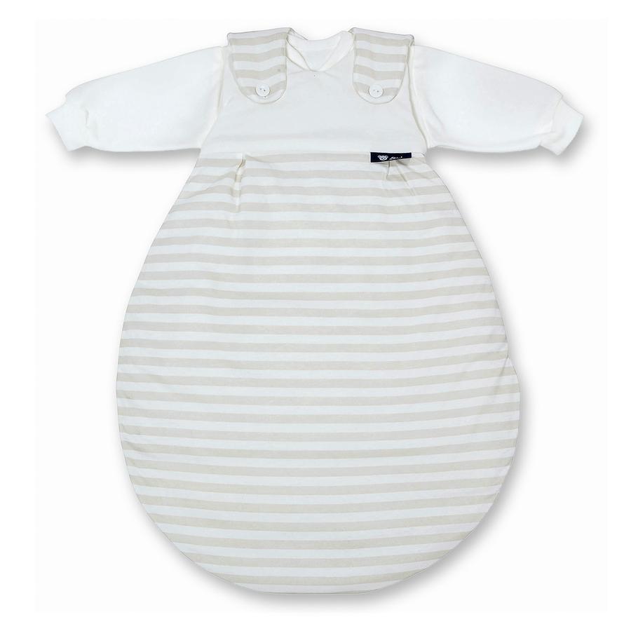 ALVI Baby Mäxchen Slaapzak systeem Maat 50/56 Design 117/6