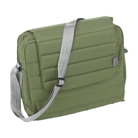 Britax affinity Diaper Bag Cactus Green Collection 2014