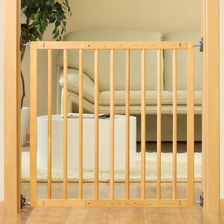 Reer Deur- en traphekje Basic Simple-Lock hout/natuur