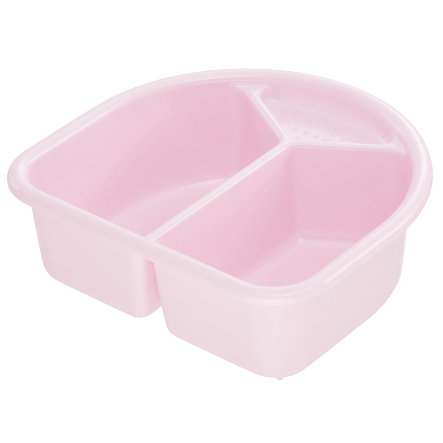 Rotho Babydesign Waschschüssel TOP tender rosé perl