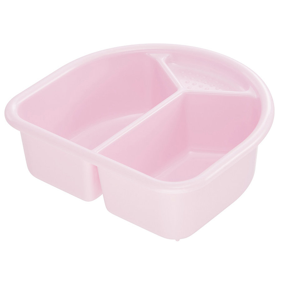 Nádoba na mytí ROTHO TOP Tender Rose Pearl