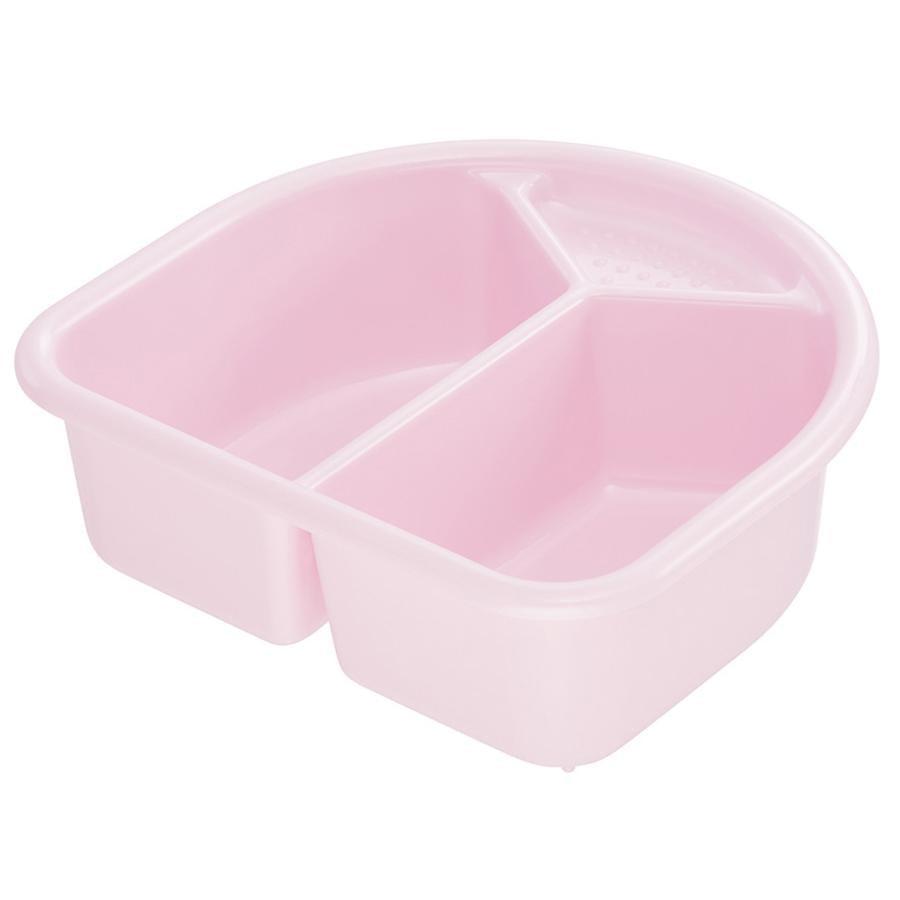 Rotho Babydesign Waschschüssel TOP in tender rosé perl