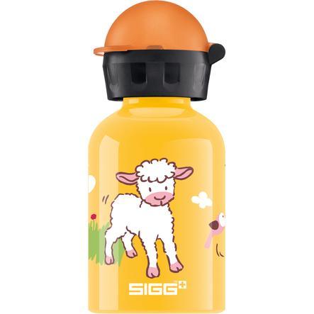 SIGG Flaska 0,3 L Little Sheep