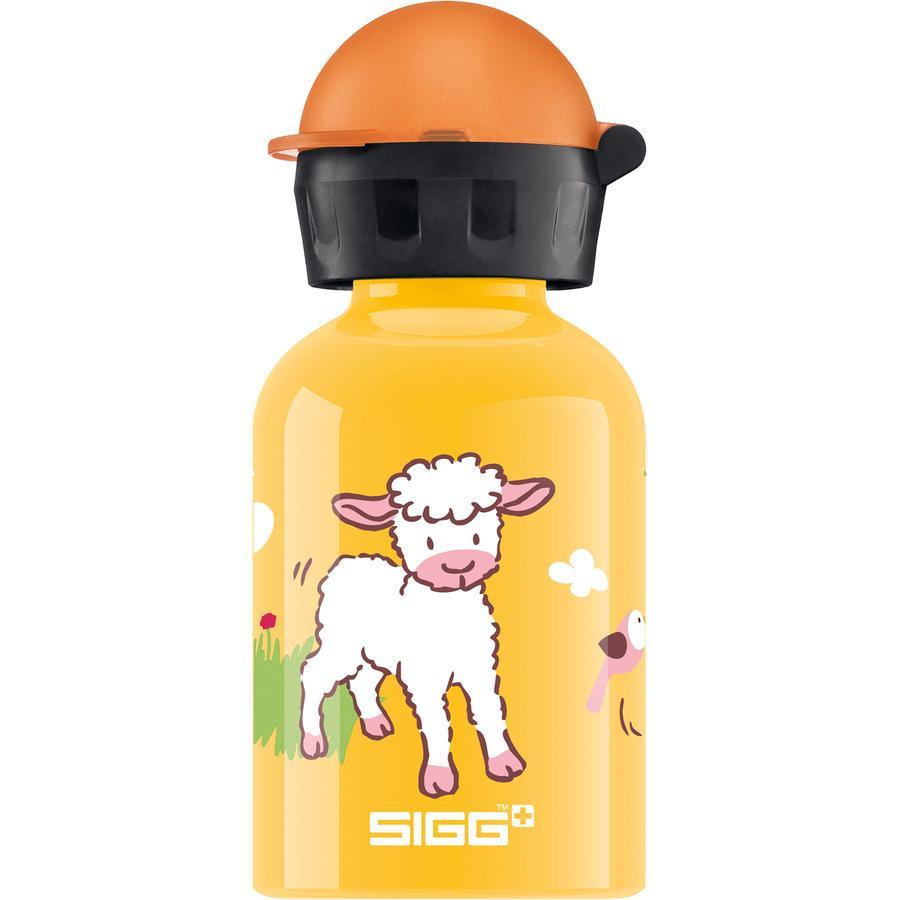 SIGG Butelka 0,3 L Little Sheep