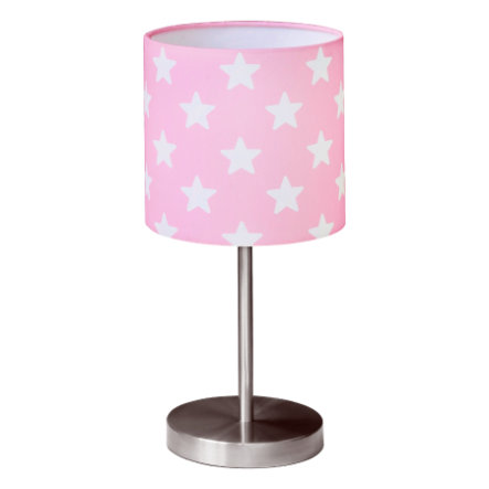KIDS CONCEPT Tafellamp Star, roze