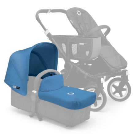 bugaboo Donkey Cover Set Ice Blue
