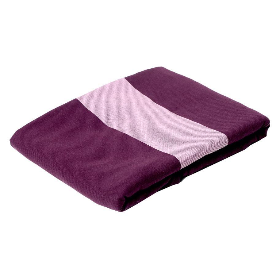 AMAZONAS  Echarpe porte bébé  Carry Sling Berry 450 cm