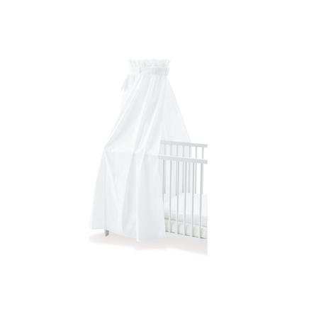 Pinolino Himmel für Kinderbetten - weiß