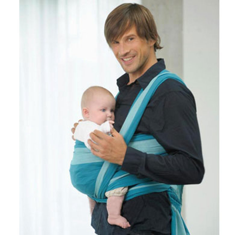 AMAZONAS Baby Carrier - Carry Sling CARRAGEEN 510cm