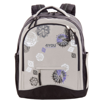 4YOU Flash BTS Rucksack Compact, 165-43