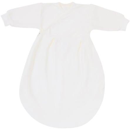 ALVI Baby-Mäxchen Vnitřní spací pytel, velikost 44 - bílý