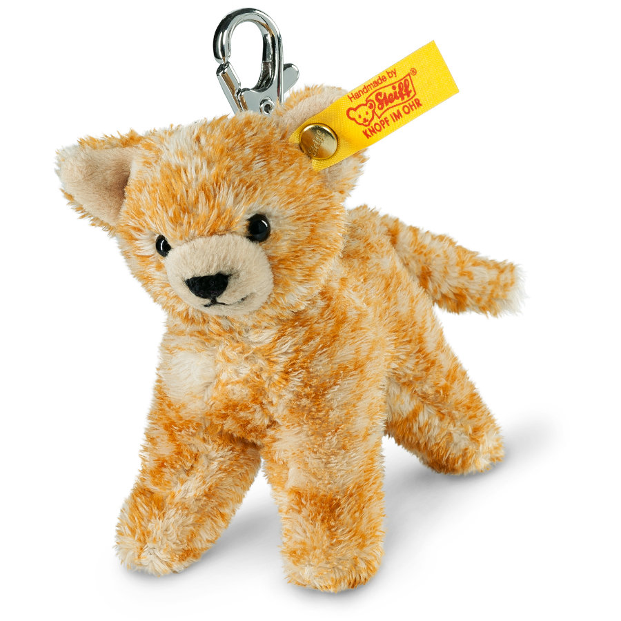 STEIFF Key Chain - Cat 10 cm