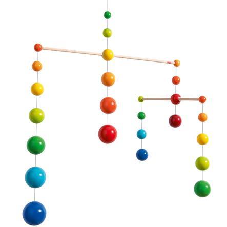 HABA Kolotoč - duhové balónky 300331