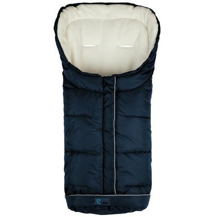 Zimní fusak Alta Bébe Standard s ABS tmavě modro-bílý 2014
