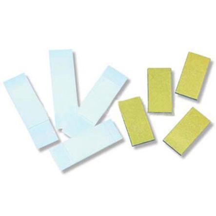 BIECO Lepící pásky a magnetky pro dřevěnou abecedu