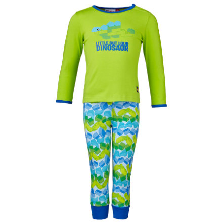 LEGO WEAR Duplo Boys Piźama ASKE 902 lime