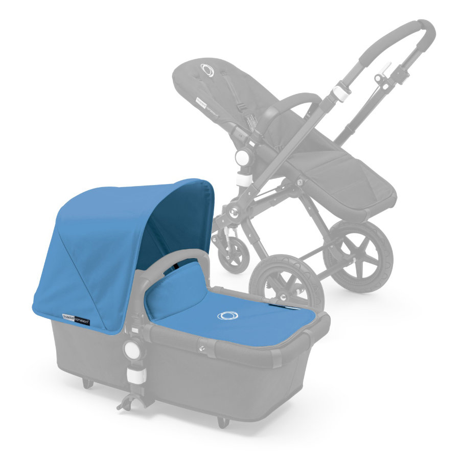 bugaboo Cameleon3 Cover Set Ice Blue