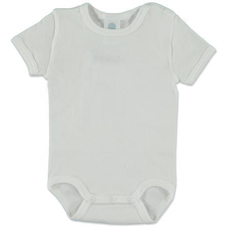 SANETTA Body bébé à manches courtes blanc  32c1d3d7d9c