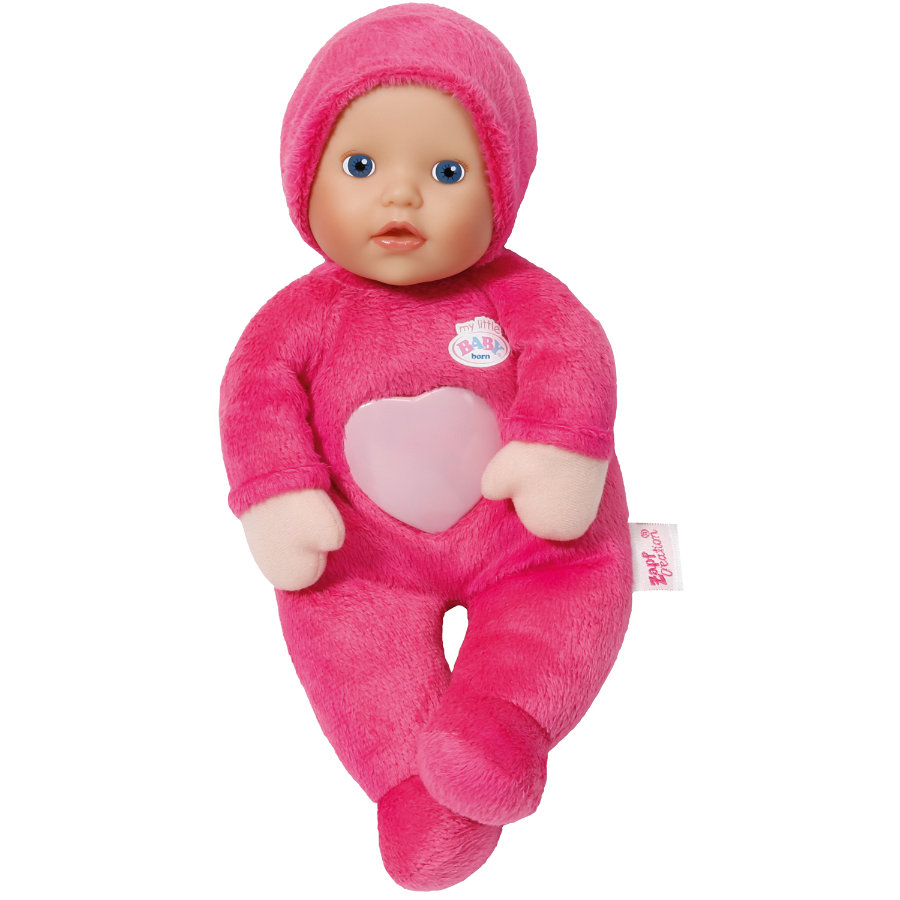 ZAPF CREATION my little BABY born® - First Love Noční světlo
