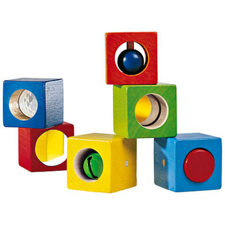 HABA Blokken - Speurblokken
