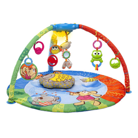 CHICCO Tapis Arche Bubble Gym