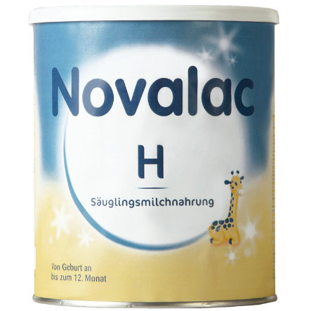 Novalac H For great hunger 800g