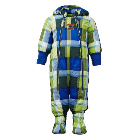 LEGO WEAR Boys Baby Overal JOE 613 ink blue
