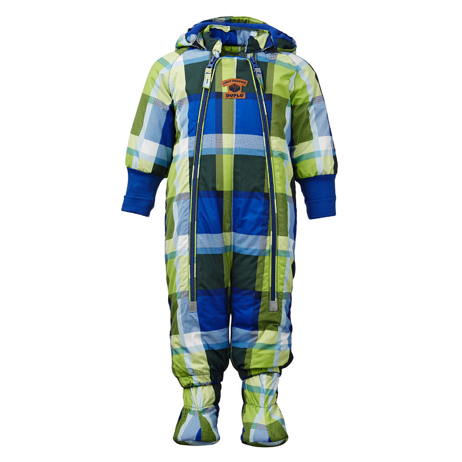 LEGO WEAR Boys Baby Overall JOE 613 ink blue