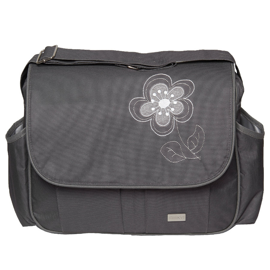 FILLIKID Nappy Bag Viola grey