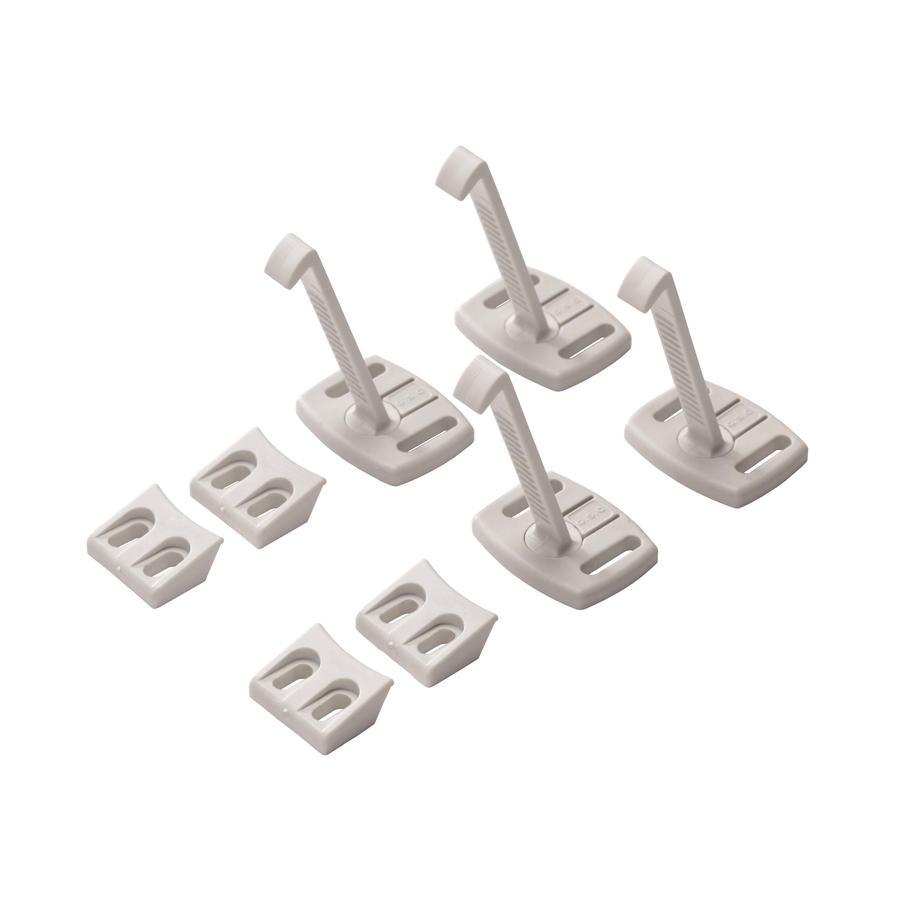 BABY DAN Fermeture de sécurité tiroir placard