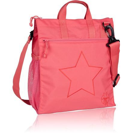 LÄSSIG Sac à langer Casual Buggy Bag Star dubarry