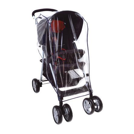 HARMATEX Wyjątkowo duża folia przeciwdeszczowa do wózków typu Shopper