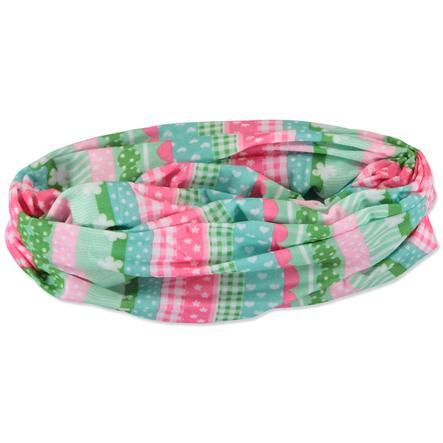 LÄSSIG Twister Baby multifunkční šátek Bavarien