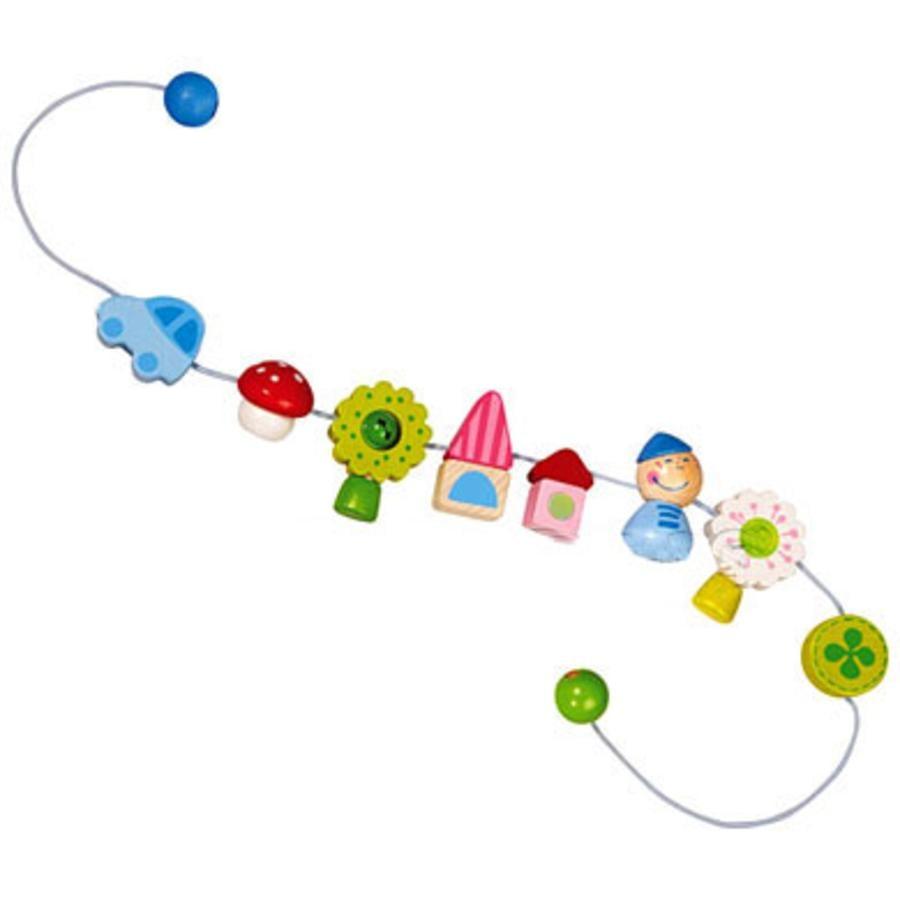 HABA Stroller Chain Gnomes