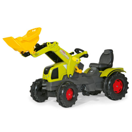 ROLLY TOYS Farmtrac Claas Axon 611041