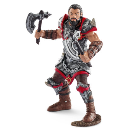 SCHLEICH Chevalier dragon sauvage 70116