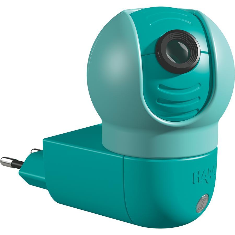 HABA Projektor do gniazdka elektrycznego Bajeczny domek 301436