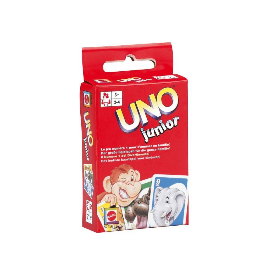 MATTEL Spiele UNO Junior