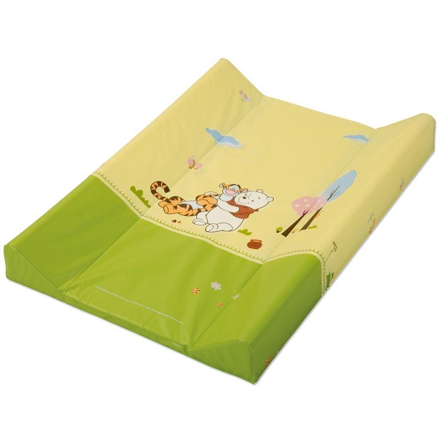 ROTHO Change Mat, 2 wedge 72 x 50 cm, Winnie the Pooh